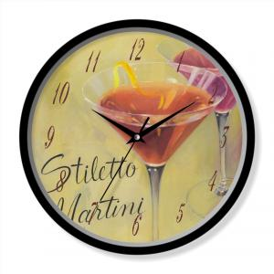Antique theme Wall clock