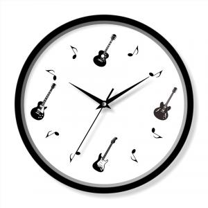 Wall clock DIY