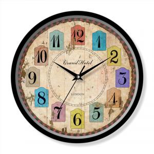 Old design clock