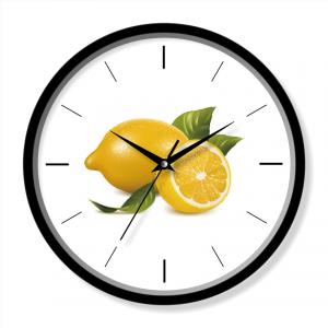 promotion advertising clock